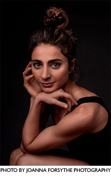 Photo of Alexi Pappas