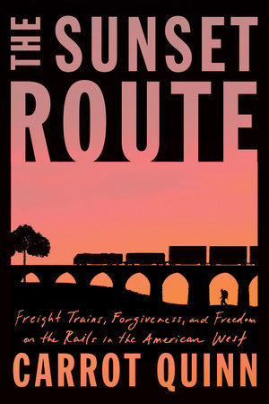 The Sunset Route book cover